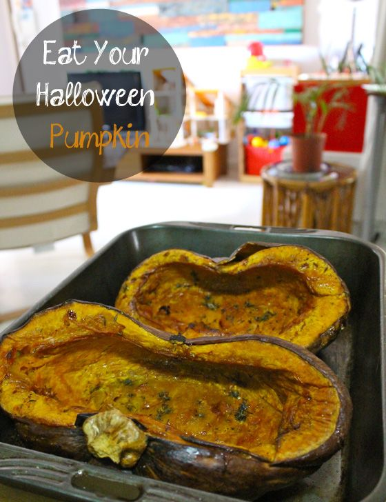 Fotografía - Halloween Pumpkin-Popcorn