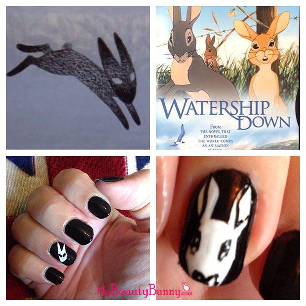 Fotografía - Mise à jour de la Santé, mes guides Esprit animale et Watership Down Nails