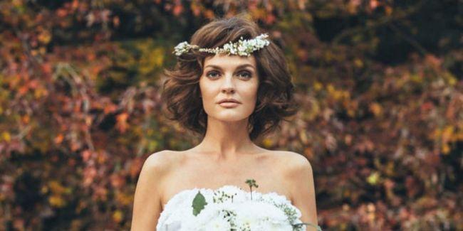 Fotografía - Voici ce qu'il faut porter à un mariage d'automne