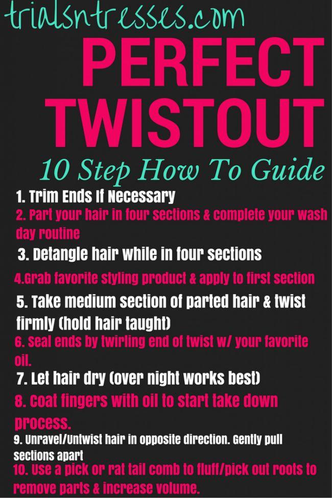 Fotografía - Comment: 10 Guide de l'étape pour obtenir Le Twist Parfait Out (imprimable gratuit)