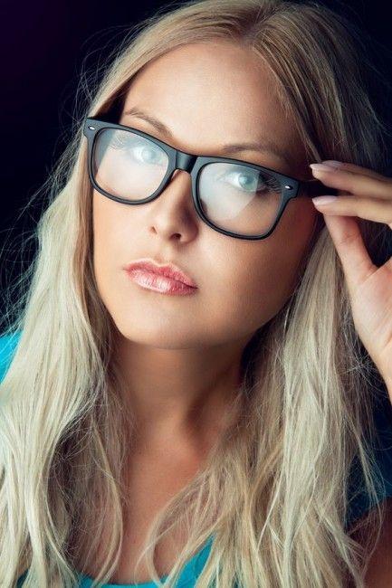 Fotografía - Comment choisir une paire de lunettes pour votre forme de visage