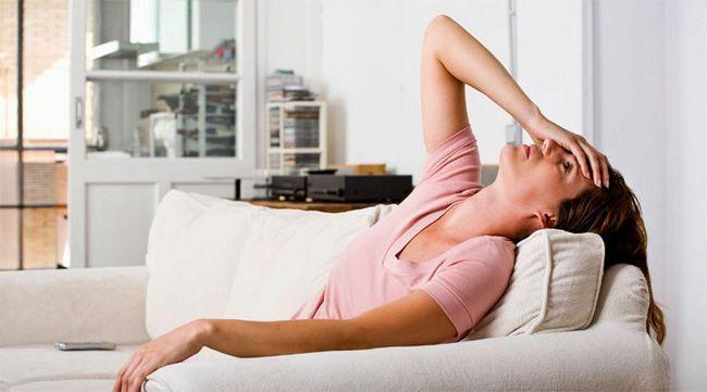 Fotografía - Comment faire pour perdre gros ventre? 24 façons qui peuvent vous couper Fat
