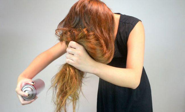 Fotografía - Comment faire de votre Wavy- cheveux 8 meilleures manières!