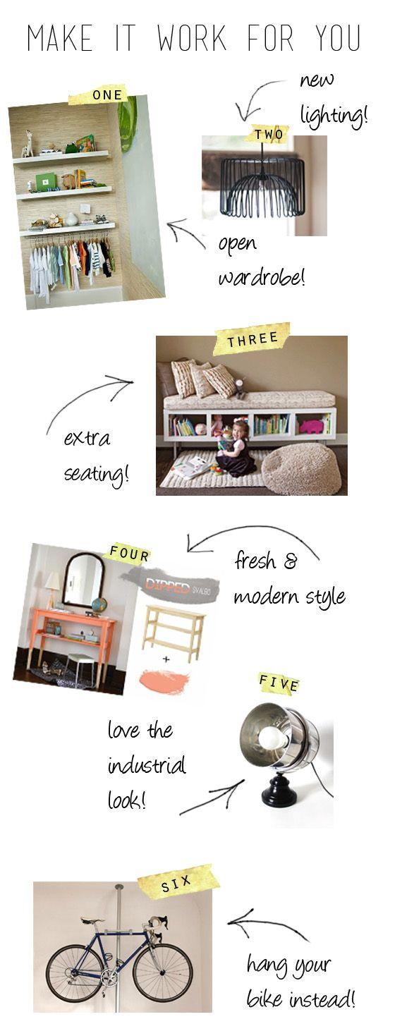 Fotografía - Ikea Hacking à la maison! Rejoignez la Mini Maker Faire!