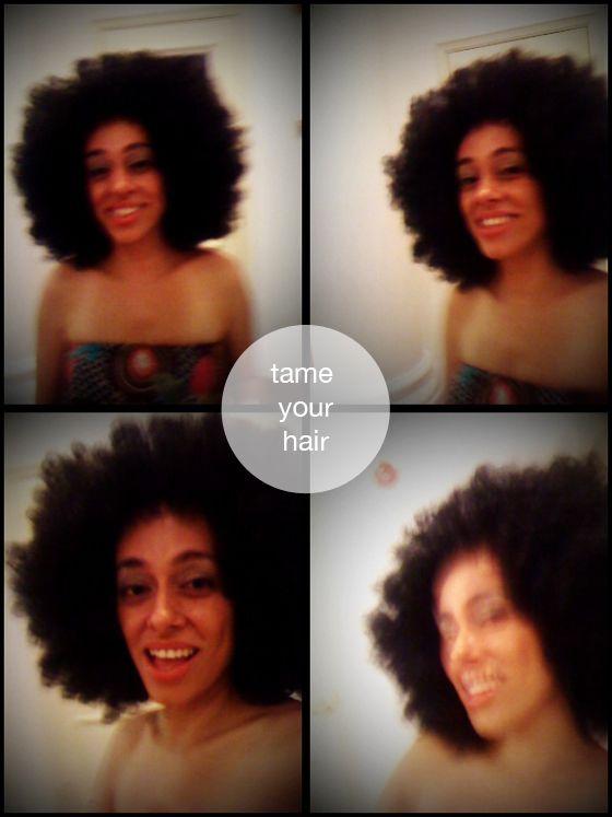 Fotografía - Le secret de la longue, Lustrous cheveux!