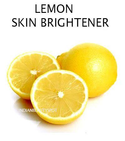 Fotografía - Solutions rapides pour faire votre éclat de la peau