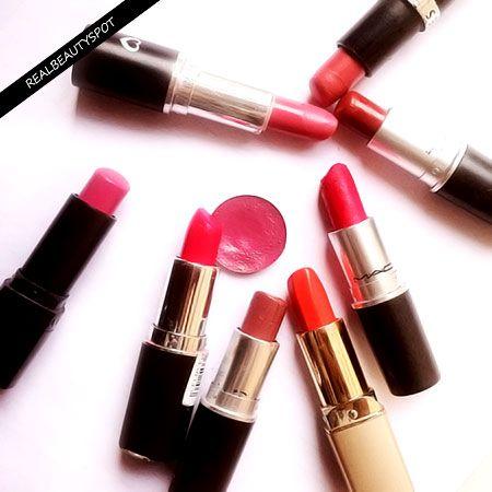 Fotografía - Doit avoir des nuances de rouge à lèvres pour les mariées