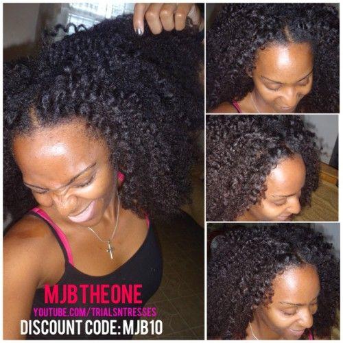 Fotografía - Protection Styling Like A Pro Vol 2: Préparer et protéger vos extensions de cheveux