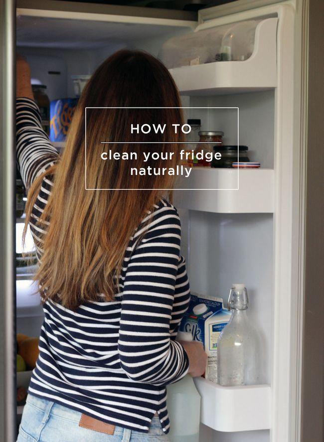 How-to-Clean-Votre-Frigo