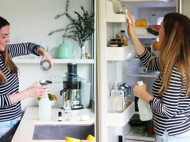 Natural Spray-Cleaner-pour-votre-Frigo