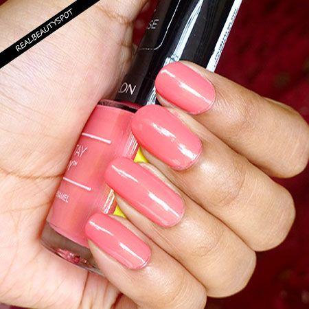 Fotografía - Revlon gel de ColorStay envie ongles Longwear examen de l'émail