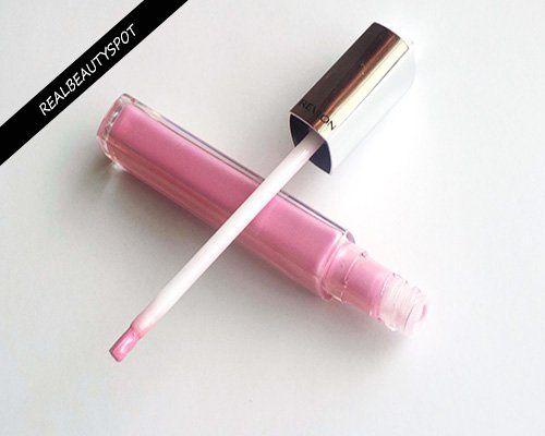 Revlon Ultra HD Lip Lacquer dans Pink Diamond