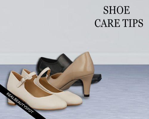 Fotografía - Conseils de soins de chaussures pour garder vos chaussures comme neuf