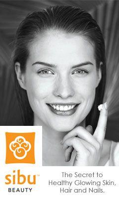 Sibu Beauty Products