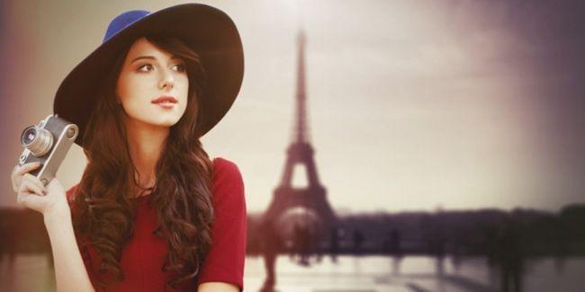 Fotografía - Smart Shopping: 3 tenues pour Versatile style Voyage