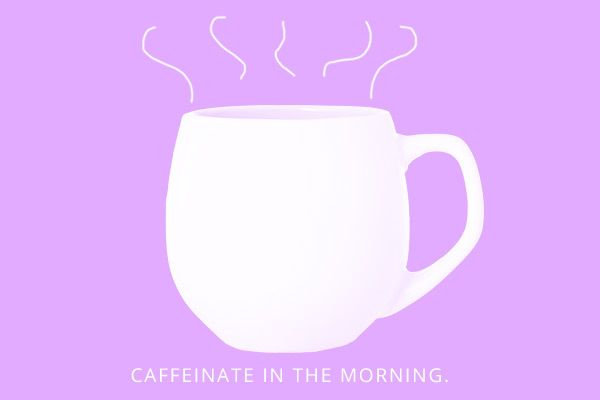 Café avant 14:00