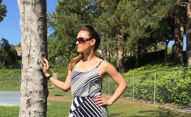 Fotografía - Summer Fashion Avec Byer Californie