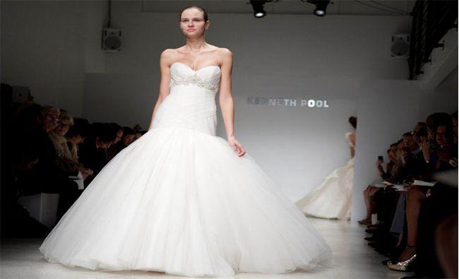 Fotografía - Les robes de mariée plus impressionnant qui vous fera dire Wow