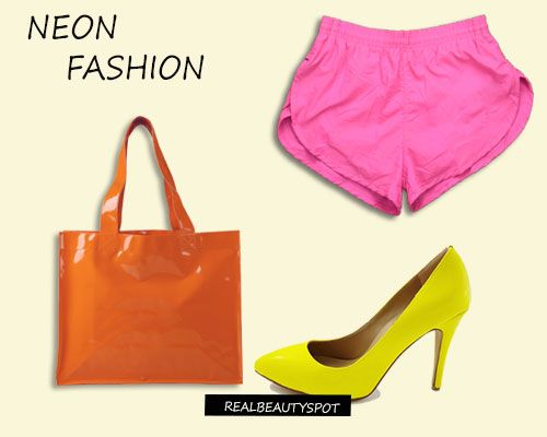 CONSEILS de porter NEON THE PERFECT WAY