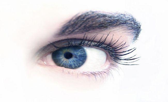 améliore oeil