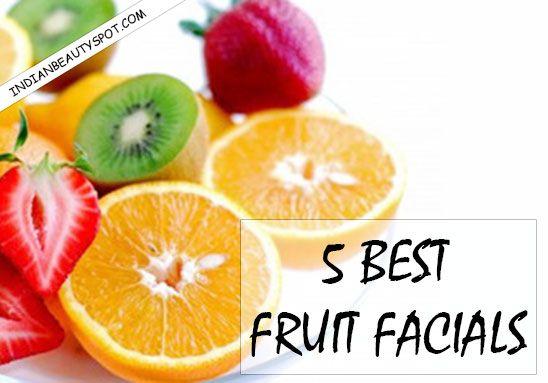 Fotografía - Top 5 des meilleurs fruits recettes du visage que vous pouvez faire à la maison