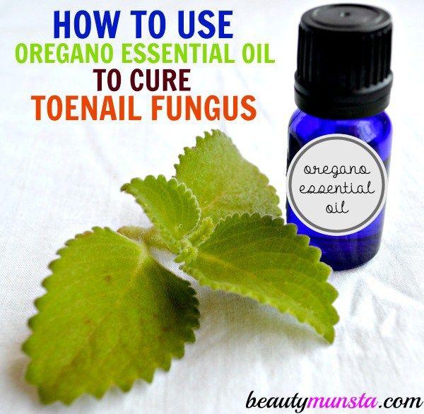 Fotografía - Utilisation huile essentielle d'origan pour mycose des ongles | Natural Cure