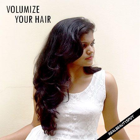 Fotografía - Conseils et astuces pour volumisant mince, les cheveux fins