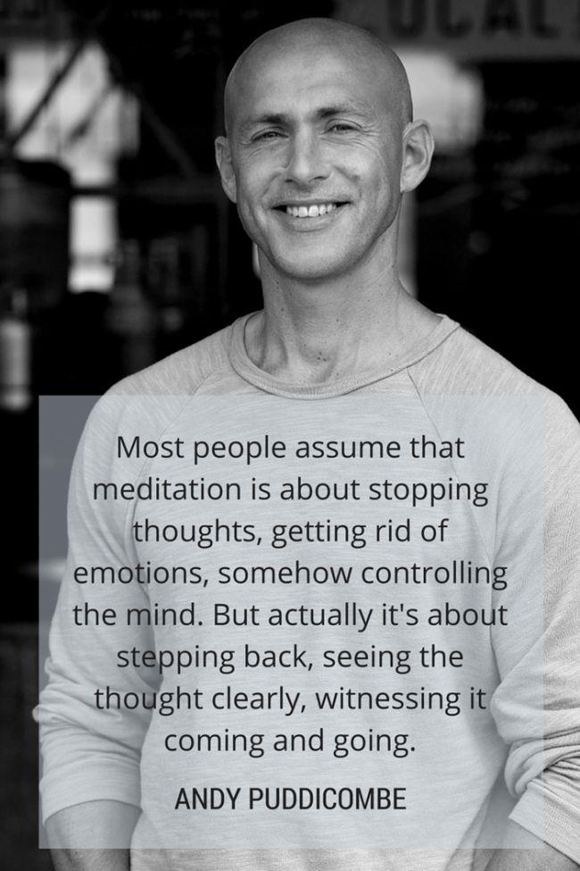 Fotografía - Qu'est-ce que 10 minutes de la méditation peut faire pour vous