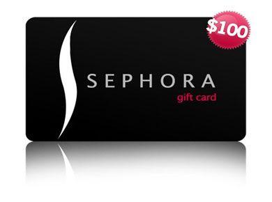 Fotografía - Gagnez une carte-cadeau Sephora de 100 $ et plus de votre Fave blogueurs beauté!