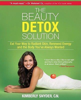 Beauté Detox Solution
