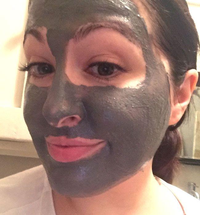 Dermalogica charbon sauvetage Masque