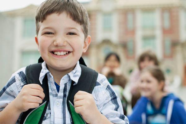 Fotografía - Votre guide santé Stay for Kids